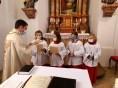 Minis St. Josef Rieder