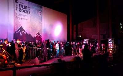Purple Rain and Prince tribute concert