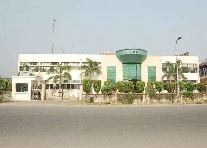 Centre For Management Technology Campus