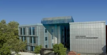 GNIM - Guru Nanak Institute of Management Campus