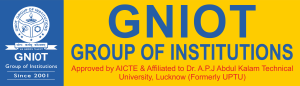 GNIOT College of Management logo