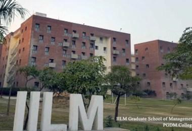 IILM Graduate School of Management: IILM Greater Noida
