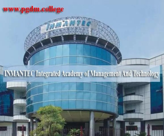 Integrated Academy of Management And Technology