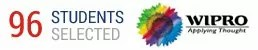 united Placement logo-wipro