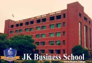 JK Business School