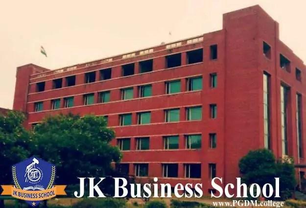 JK Business School JKBS Gurgaon