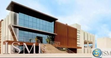 ISME campus