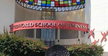 Karnavati University World-Class Facilities