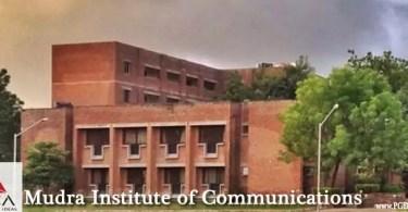 Mudra Institute of Communications