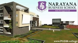 NBS Ahmedabad, Narayana Business School