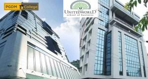 United World School of Business Kolkata