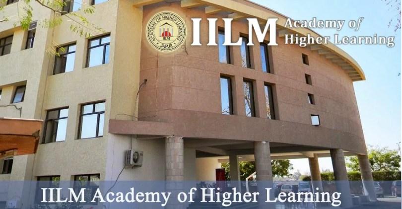 IILM Jaipur campus