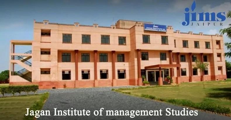 JIMS Jaipur campus