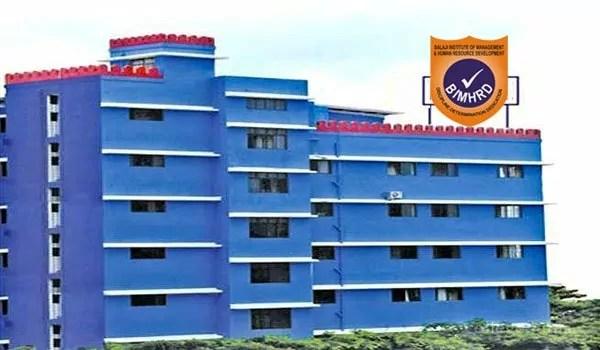 BIMHRD Pune Campus