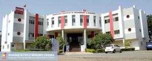 Shri Khanderai Pratishthan'S Dnyansagar Institute of Management & Research