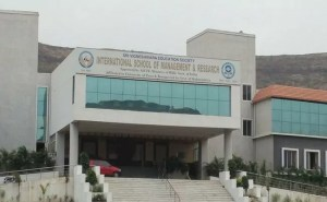 International School of Management & Research