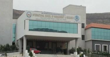 ISMR Pune campus