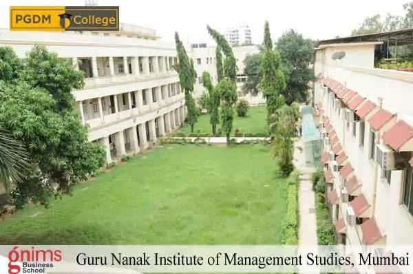 GNIMS Mumbai campus