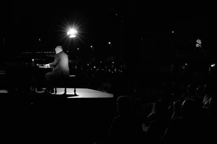 Música als Parcs / Barcelona - agost 2014