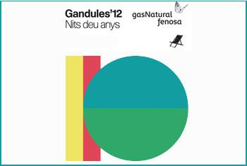 Gandules'12. Cinema a la fresca al CCCB