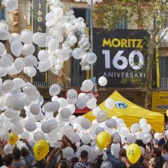 Moritz 160 anys