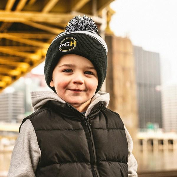 Pittsburgh Beanies
