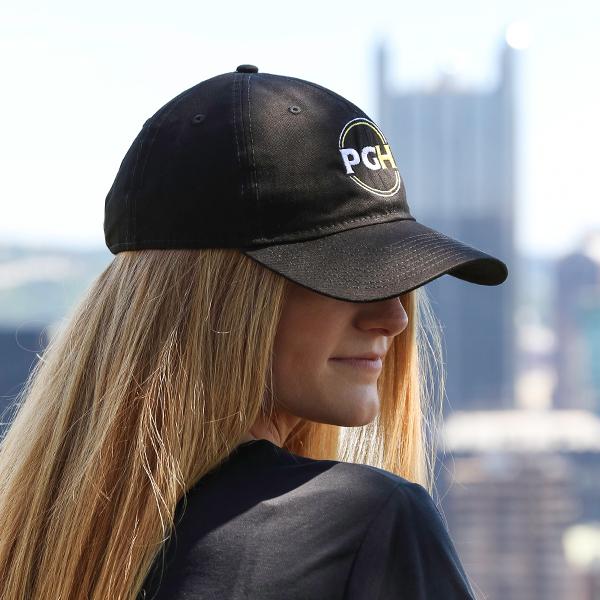 Pittsburgh Hat