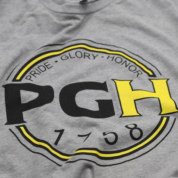 Men's Pittsburgh T-Shirts (Summer Series)