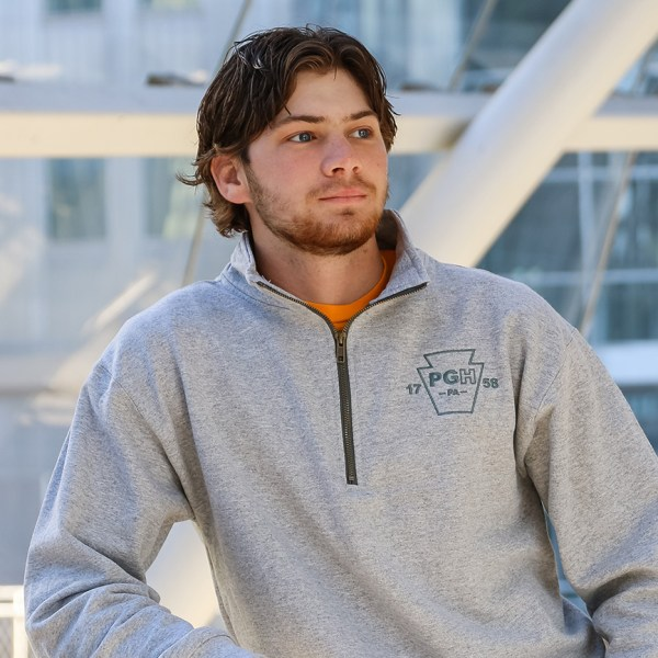zipper sweatshirt for men
