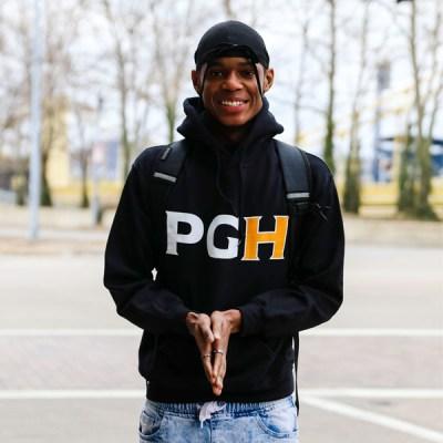 PGH Bold Hoodie