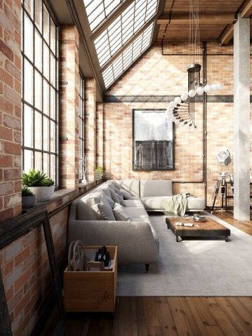 The Industrial Chic Revolution