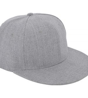 Crosswind Peak - Avail in: Heather Grey