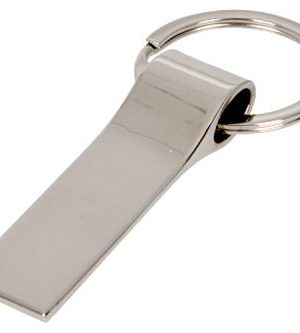 Cambridge Keyholder In Gift Box - Avail in: Metal