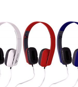 Yomax Headphones - Avail in: White