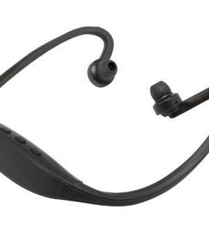 Swiss Cougar Powerbeats Wireless Earphones - Avail in: Black