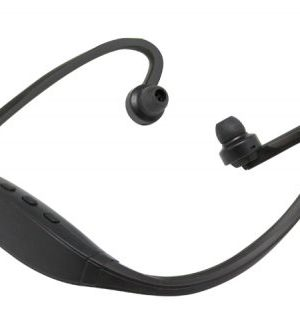 Swiss Cougar Powerbeats Wireless Earphones - Avail in: Black