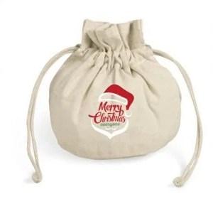 Yuletide Christmas Bag