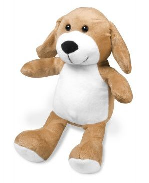 Cooper Plush Toy - Avail in various colors