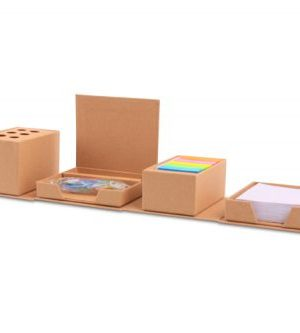 Foldup Stationery Cube