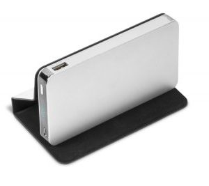 Transformer Power Bank - Avail Black