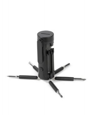 Penta Torch & Tool - Black