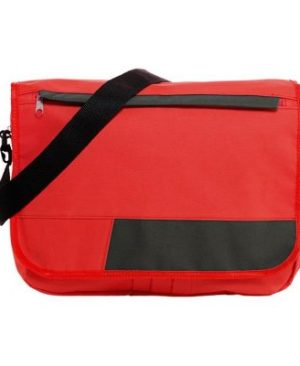 Two Tone Conference Bag with Organiser