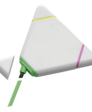 Triangular Shaped Highlighter