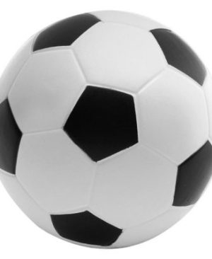 Soccer Ball Shaped Stress Ball