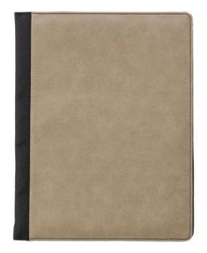 Two Tone A4 Folder