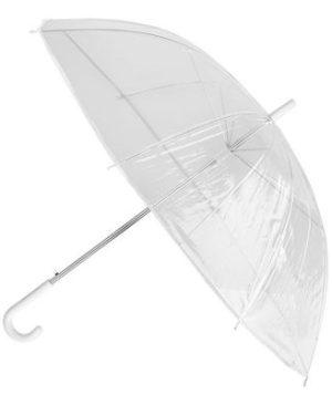 Transparent Umbrella