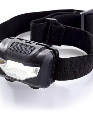 Pro-Lumen 2 Headlamp - Avail in: Black