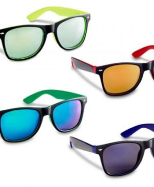 Jordy Sunglasses - Avail in: Red