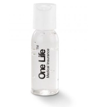 Go-Bac Express Hand Sanitizer - Avail in: White