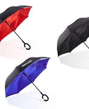 Goodluck Umbrella - Avail in: Black